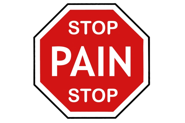 Stop-Pain